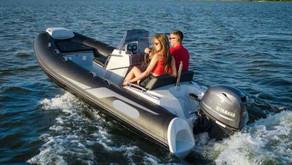 #BoatTypes - Inflatable Boats Explained