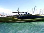 Conor McGregor Takes Delivery of Custom $4 Million Lamborghini Yacht