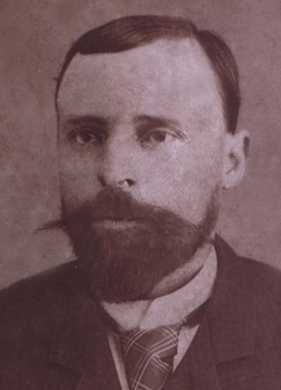 Benjamin Beneteau
