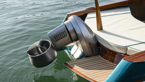 Yamaha Releases 'Harmo' Electric Outboard for European Market with US Release Pending