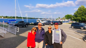 10 Days to Georgian Bay - Lessons Learned & The Money Burned (Part Five)