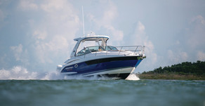 Boating the Intracoastal Waterway from Rhode Island to Florida