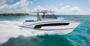 Groupe Beneteau Sets Ambitious 2021 Strategy with 18 New Models to Unveil in Private Events