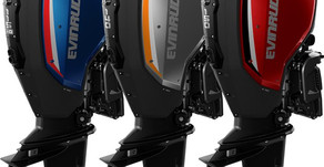 Evinrude Discontinued; Mercury Marine Enters Agreement with BRP as Primary Engine Supplier