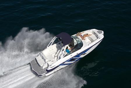 Monterey M6 Sterndrive