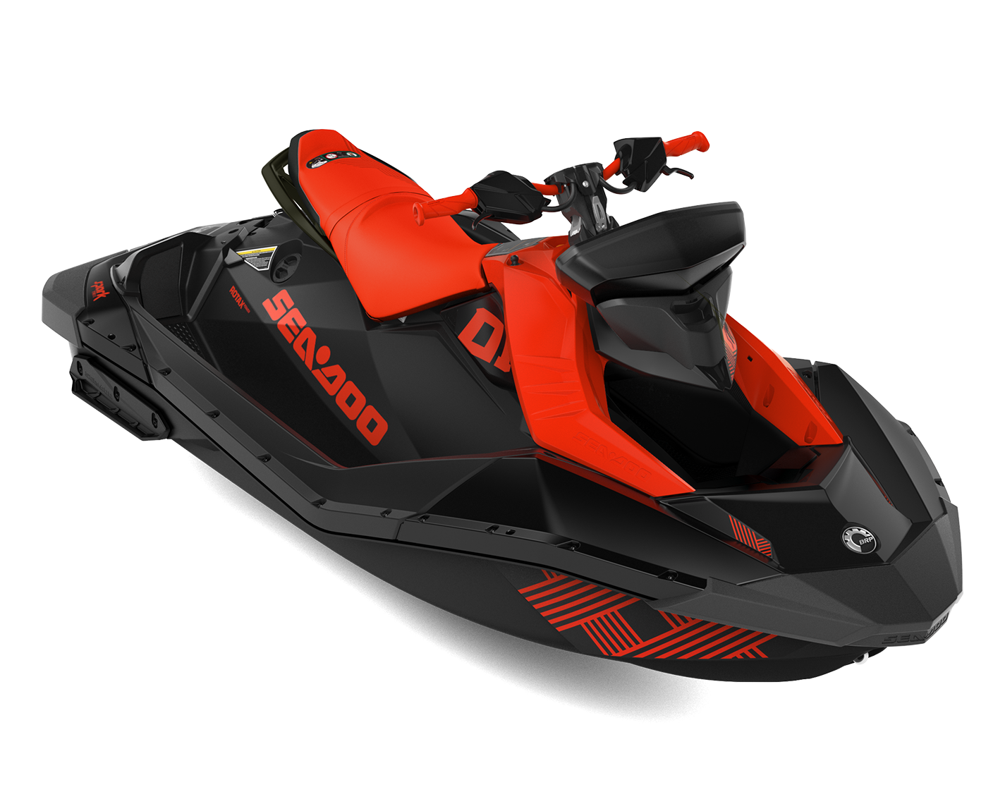 2021 Sea-Doo Spark Trixx