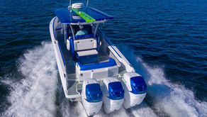 Is the Multi-Outboard Trend Justified? - Part One