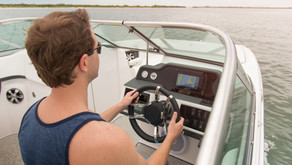 The #1 Cause of Boating Accidents