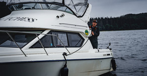 Getting a Marine Survey- What It Entails & What to Expect