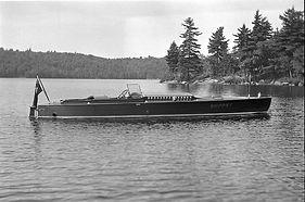 Before Fibreglass- Celebrating Canada's Wooden Pleasure Boat Heritage (Part One)