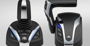 Yamaha Unveils New 'Helm Master EX' Control System for Single to Quad Engines