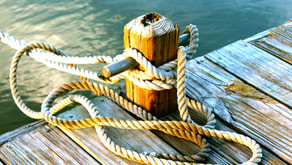 How To Tie Your Boat Up At The Dock