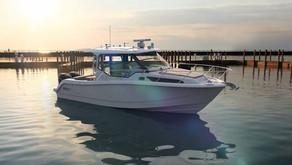 Boston Whaler Unveil 3 Impressive New Models for 2020