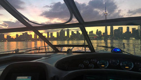 The Life of a Boat Commuter in Toronto