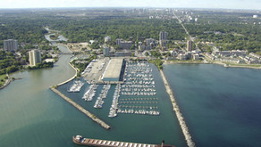 Toronto Aiming to Join International Waterfront Hubs with Massive Port Credit Redevelopment