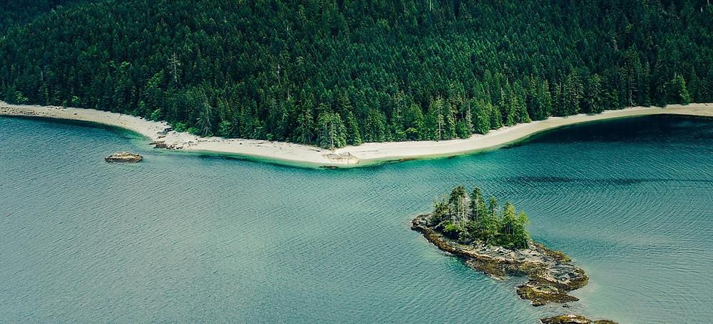 Haida Gwaii British Columbia