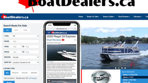 BoatDealers.ca Surges with Record Traffic in 2020