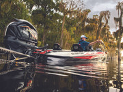Yamaha Launches Upgraded 4.2 L V MAX SHO Outboards