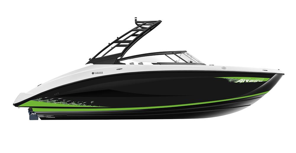 2021 Yamaha AR250