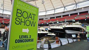 Vancouver International Boat Show Cancelled for 2021