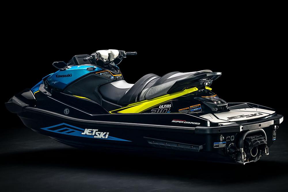2022 Kawasaki Ultra 310 PWC