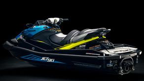 Kawasaki Overhauls Supercharged Ultra 310 Series
