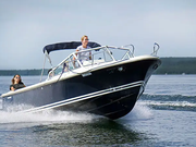 Relaunched Limestone Boats Announces 13 North American Dealers