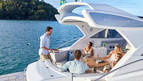 WIN a Schaefer Yacht for the Summer!