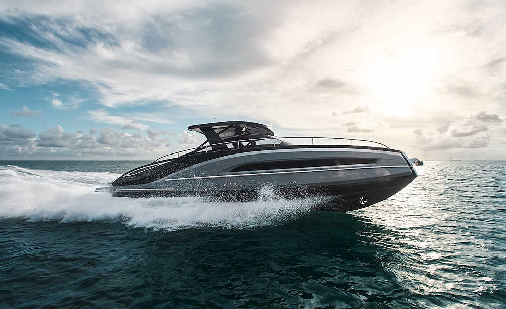 Marquis Yachts M42