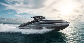 Marquis Yachts Launches M42 with Outboard Power for 2021