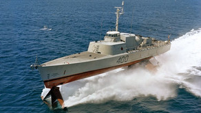The Forgotten History of the Hydrofoil