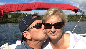 What to Consider When Buying a Boat Together