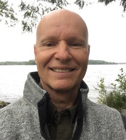 New NEBC President: Dr. Terry Smith