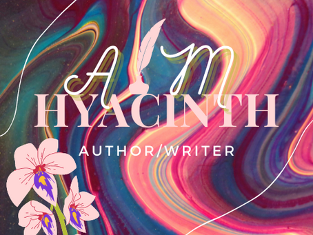 Interview with A.M. Hyacinth