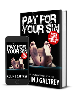 PAY FOR YOUR SIN