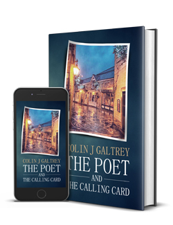 THE POET & THE CALLING CARD