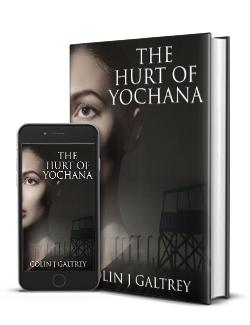 THE HURT OF YOCHANA