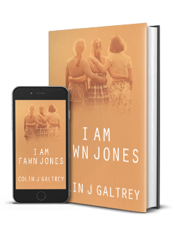 I AM FAWN JONES