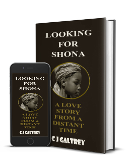 LOOKING FOR SHONA
