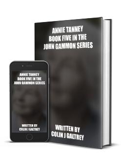 ANNIE TANNEY