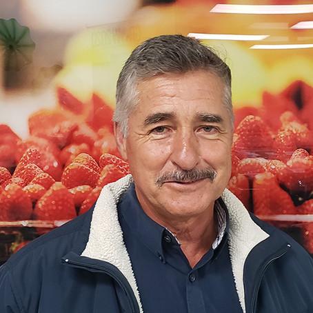 NutriAg welcomes Jesús Valencia