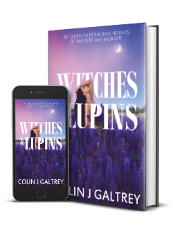 WITCHES & LUPINS