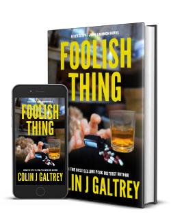 FOOLISH THING