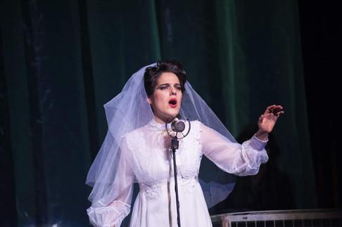 """Threepenny Opera"" - Kurt Weill (Polly Peachum) - 2016"