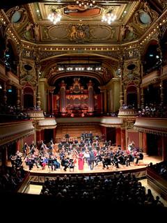 4th Symphony - Mahler (2020)