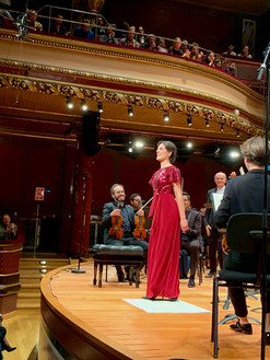 4th Symphony -Mahler (2020)