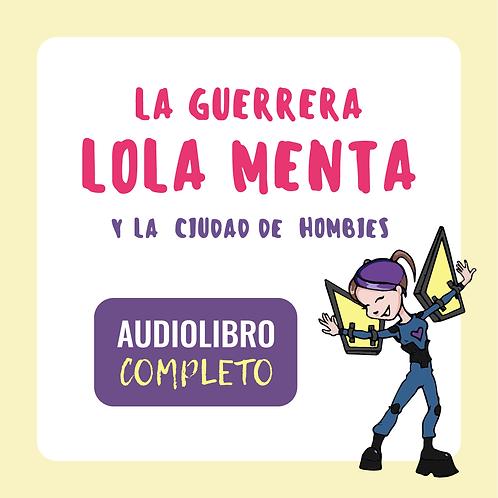 Audiolibro Completo