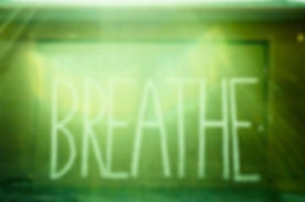 This transformative breathwork can profoundly clear energy physicaly, emotionally & mentally