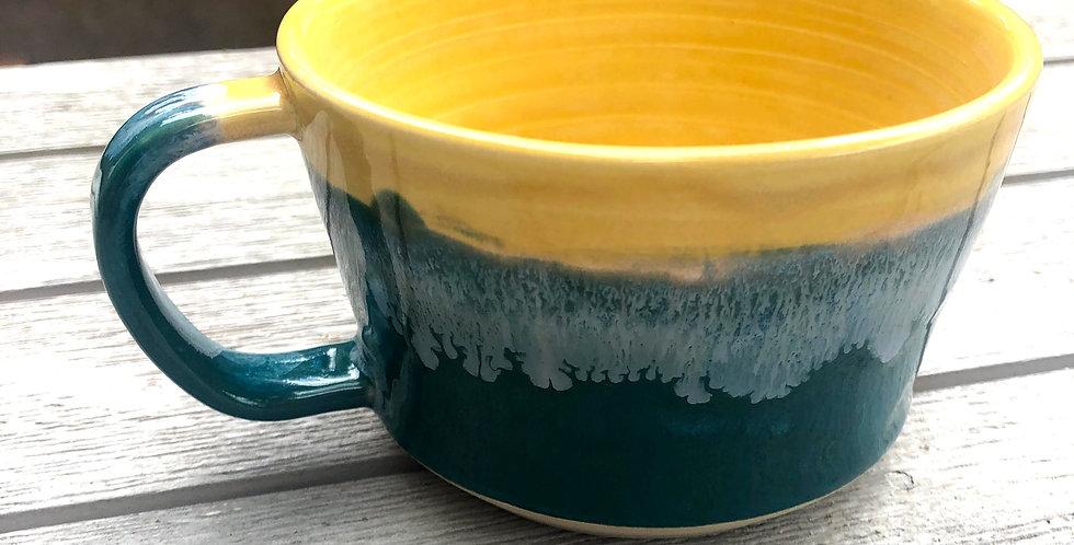 Lemon Latte Mug