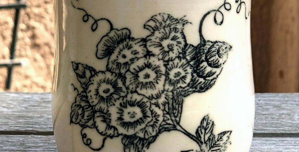 Floral Merlot Sipper